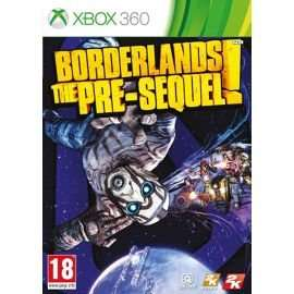 Borderlands The Pre-Sequel! (Xbox 360) - TESCO £2