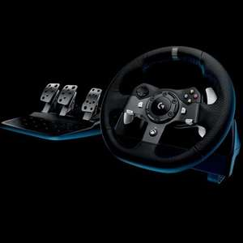 Logitech Driving force bundles G920 / G29 - Wheel & Pedals £129.99 or + Gear Shifter £159.99 @ Currys