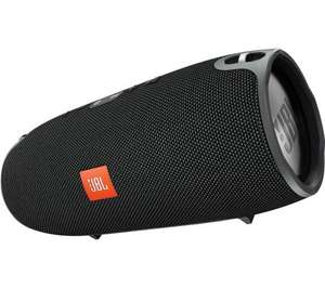 JBL XTREME Portable Bluetooth Speaker at Currys for £149.99