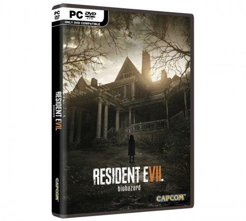 Resident Evil 7 Biohazard PC @ Tesco Direct for £26