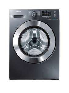 SAMSUNG Ecobubble™ WF70F5E2W2X Washing Machine 7kg 1200rpm A+++ - Inox down from £449.99 to £279.99 @ Very