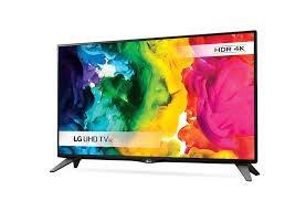 "40"" LG TV, 4K HDR, £349.95 @ Sonic Direct"