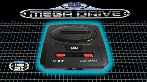 Sega Megadrive bundle (Steam) £10.67 with discount code @ Bundlestars