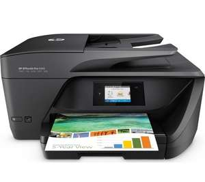 *BLACK FRIDAY DEAL* HP Officejet Pro 6960 All-In-One Apple Air Print Android Print Double-sided Home Office Printer With Automated Document Feeder, Touchscreen and 4 months of free printing with Instant Ink @ PC World Instore and Online
