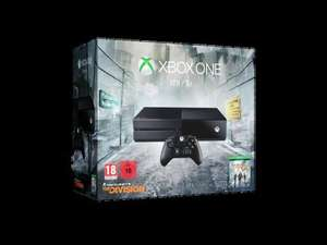 Xbox One Console 1TB - The Division / Rise of the Tomb Raider / Fallout 4 Bundle £169.95 Each Delivered @ Coolshop