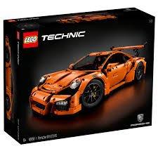 Lego Technic Porsche 42056 £179.97 in John Lewis