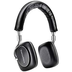Bowers & Wilkins P5 Series 2 - On Ear Headphone. £139.96 with 2 Yr Guarantee