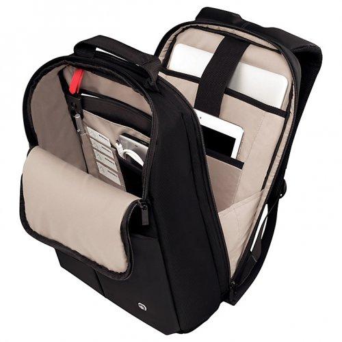 "Wenger Reload 14"" Laptop Backpack: Save 45% until 28.11.16 (saving applied to price) £29.97 at John Lewis"