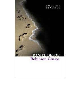 Black Friday is upon us! Robinson Crusoe by Daniel Defoe for £2.50 free postage @ The Book Depository