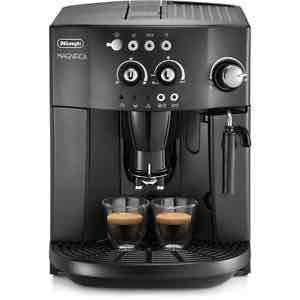 De'Longhi ESAM4000.B Magnifica Bean to Cup Coffee Machine 1200 Watt 15 bar @eBay sold by AO