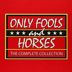 Only Fools And Horses Complete 26 Disc DVD Box Set £26.25 Tesco Direct