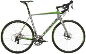 Boardman Road Pro Carbon Bike at Halfords for £999 (£899 for British Cycling members)