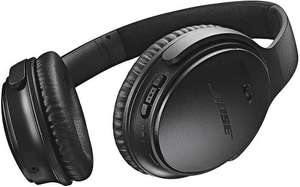 Bose QC35 Quiet Comfort wireless Active Noise Cancelling Martin Dawes
