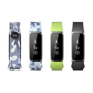 Liquid Leap Active Smart Band | Black, Green & Blue from £99.99 to £34.99