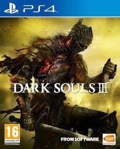 Dark Souls III | PS4 | New | Free P&P | £22.99 @Zavvi