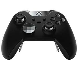 Xbox One Elite controller with a choice of game @ Argos