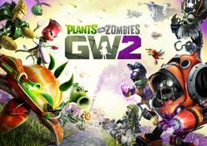 Plants vs Zombies GW2 for Xbox One at Zavvi for £22.99