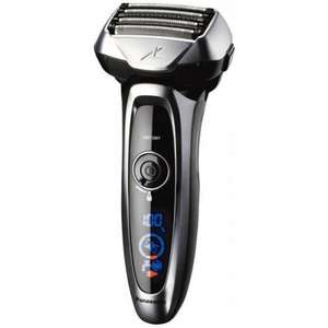 Panasonic ES-LV65 Arc5 Wet & Dry 5-Blade Men's Electric Shaver £84.99 @Shavers.co.uk