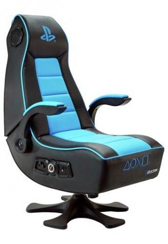 X-Rocker Infiniti Playstation branded Gaming Chair £179.99 @ Argos