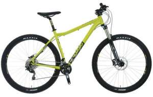 VooDoo Bizango Mountain Bike £480 @ Halfords