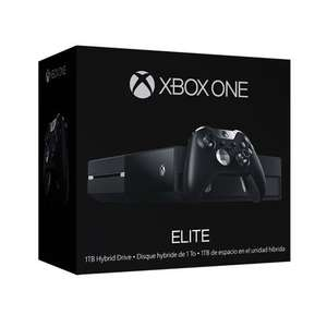 Xbox one elite bundle £219.97 @ Gamestop