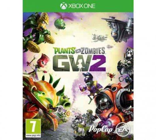 Plants vs zombies garden warfare 2 £21.99 (ARGOS)