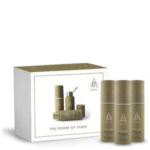 Alpha H Liquid Gold - 3 x 100ml, £33.75 (RRP £33.50 PER £100ml) @ look fantastic. free delivery & cashback