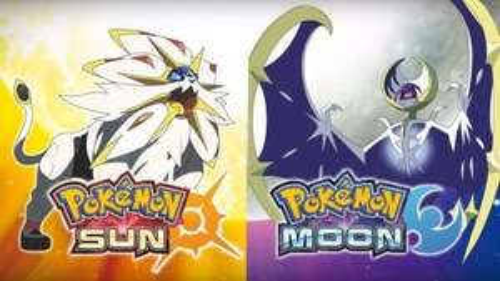 Pokemon Sun & Moon, Amazon Prime Now (NOWTEN apparently still works)