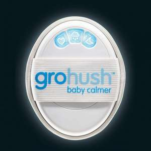 Gro-Hush better than half price direct at Gro Company (12% voucher onsite)