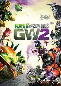 Plants vs. Zombies Garden Warfare 2: Standard Edition Only £7.49 on Origin