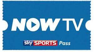 20% off Now TV Sky Sports Day Pass (New and Existing Customers)