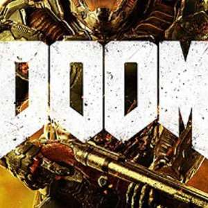 doom for pc £11.69 with code cdkeysblack10