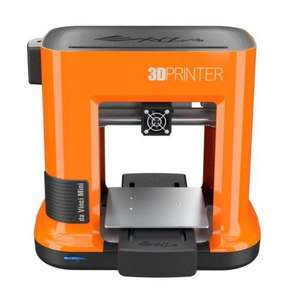 XYZprinting da Vinci Mini Wireless 3D Printer £164.99 @ Ebuyer