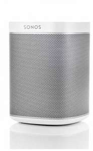 Sonos Play 1 (black & white) £125.10 @ Oldrids & Downtown