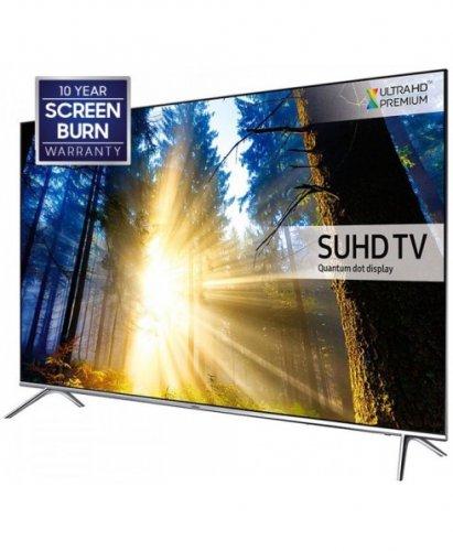 "Samsung UE55KS7000  55"" 4K UHD LED TV (HDR 10 bit) - £949 @ Sevenoaks"