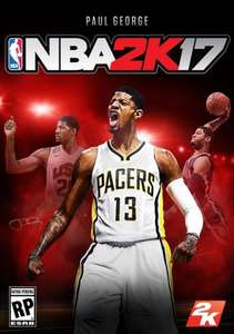 NBA 2K17 XB1/PS4 £32 @ Tesco Free C&C Or Free Standard Delivery