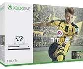 Xbox One S 1TB with FIFA 17 & Extra Controller £279.99 @ Microsoft Store