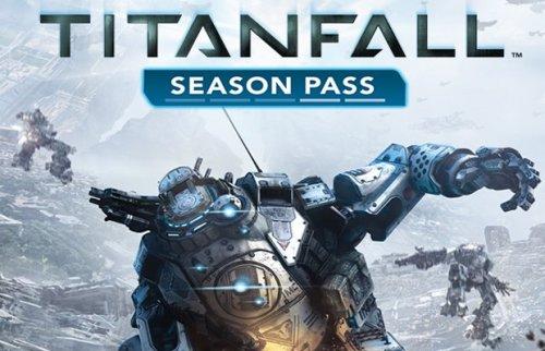 Titanfall Season Pass Free @ Origin