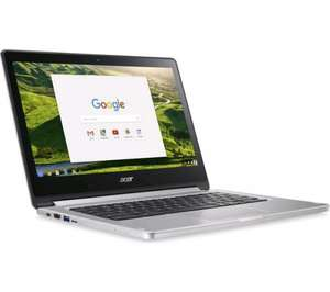 "ACER Chromebook R 11.6"" 2 in 1 - White - £179.99 @ Currys pcworld"