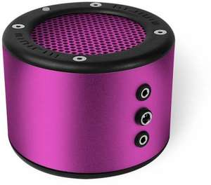 Minirigs portable bluetooth speaker £109.99 black friday only