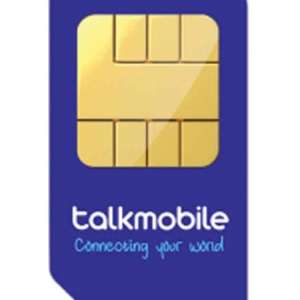 Talk Mobile 1000mins 5000txts 2gb data £3.50/month after cash back (normally £7.50/m) via mobile phones direct.co.uk 12 months contract FREE DELIVERY