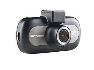 Nextbase 412GW 1440p QUAD HD In-Car Dash Camera Now £107.95 @ Amazon
