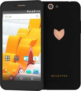 Wileyfox phones - £30 off and free delivery (Black Friday Only)
