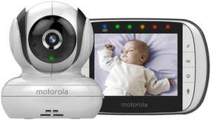 Motorola MBP36S Digital Video Monitor - Amazon (Prime) for £69.99