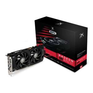 XFX RX 470 Triple X with free copy of Hitman Game - £160.78 Delivered @ SCAN