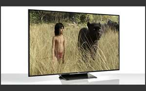 Sony KD55XD9305BU 55 Inch 4K Ultra HD 3D TV & HDMI Cable @ Costco - £1,299 (+£15 membership fee) - £1299