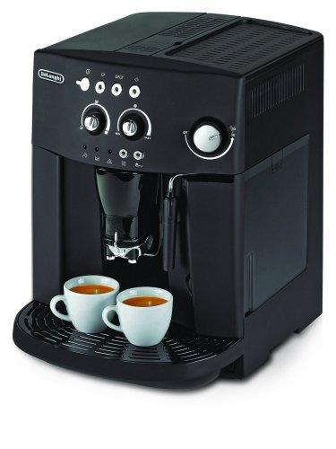 De'Longhi Esam4000.b Magnifica Bean to Cup Coffee Machine (Black) @ Amazon