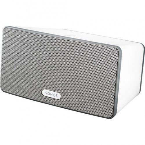 Sonos Play 3 White/Black Wireless Spekare £219.99 with code @ Martin Dawes