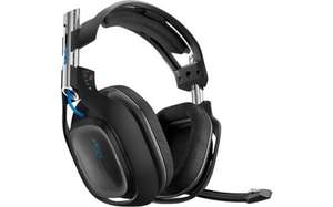 Astro A50 Wireless Gaming Headset for Mac/PC/PS3/PS4 - £139.99 @ ARGOS