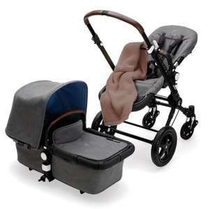 Bugaboo Cameleon3 Stroller Blend £799 Be quick its a lightning deal now Regular £999 On Amazon